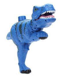 Wild Republic T Rex Savage Soaker - Blue