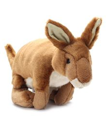 Wild Republic Cuddlekins Kangaroo Brown - 30 cm