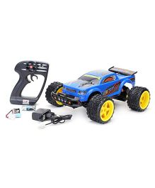 Maisto Extreme Beast Remote Controlled Toy - Blue