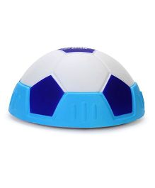 Hover Indoor Ball - White And Blue