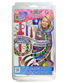 Rainbow Loom Hair Loom Studio - Single