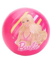Barbie Beach Ball - Pink