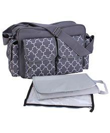 Ryco Nursery Bag - Grey