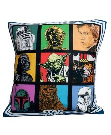 Star Wars Cushion Cover - Multicolor