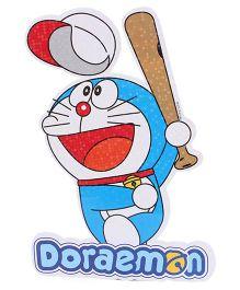 Doraemon A4  Cutout