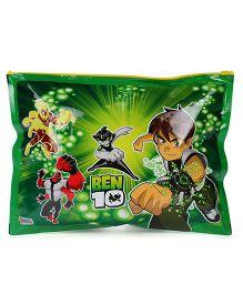 Ben 10 Regular Pouch - Green