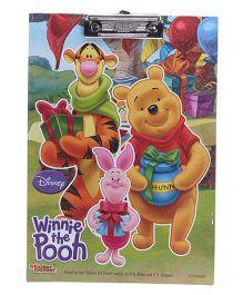 Disney Winnie the Pooh Exam Clipboard - Multi Color