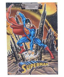 Marvel Superman Exam Clipboard - Multi Color