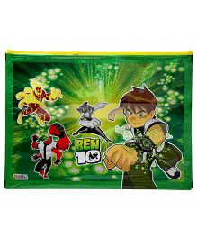 Ben 10 Sparkle Pouch - Green