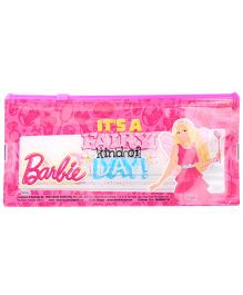 Barbie Regular Pencil Pouch It's A Fairy Kind Of Day Print - Pink