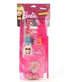 Barbie Crazy Stationery Set