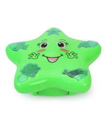 Kumar Toys Bed Side Star Fish - Green