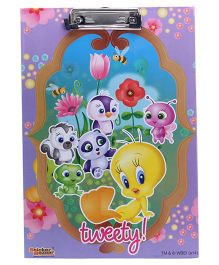 Looney Tunes Tweety Exam Clipboard - Lavender