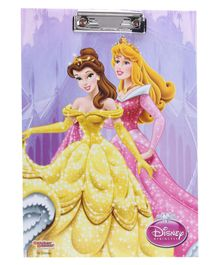 Disney Princess Exam Clipboard - Lavender