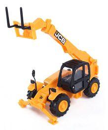 JCB CRane Model Toy - Yellow