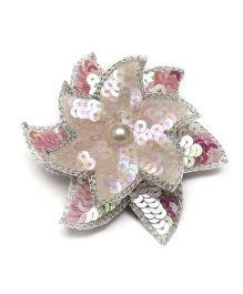 Ribbon Candy Star Sequins Tic Tac - Pink