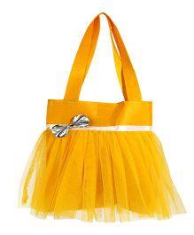Li'll Pumpkins Tutu Bag - Yellow