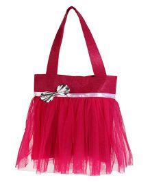 Li'll Pumpkins Tutu Bag - Pink