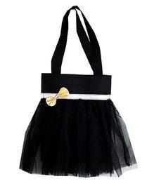 Li'll Pumpkins Tutu Bag - Black