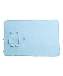 Go Travel Comfort Blanket Blue - 2685-BLU