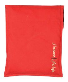 Shenaro Wheatty Bag - Red