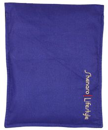 Shenaro Wheatty Bag - Royal Blue