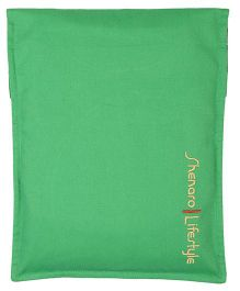 Shenaro Wheatty Bag - Green