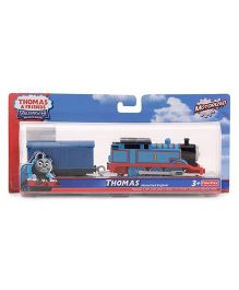 Fisher Price Thomas And Friends Collectible Thomas Engine - Blue