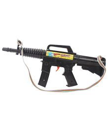Anmol Spark Machine Gun - Black