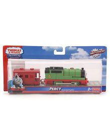 Thomas And Friends Engine Toy - Green