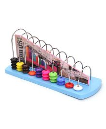 Ratnas Educational Abacus Learning Kit