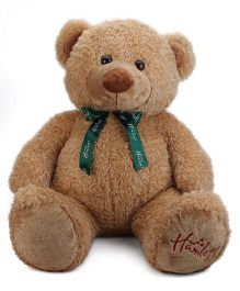 Hamleys Custard Bear Soft Toy 54 cm