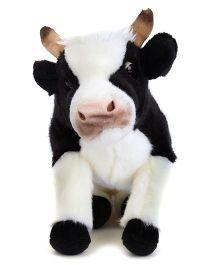 Hamleys Cow Soft Toy - 30 cm