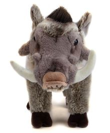 Hamleys Warthog Soft Toy - 35 cm