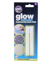 Hamleys Brainstorm Glow In The Dark Pen