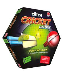 MadRat Catch Cricket Deluxe Board Game