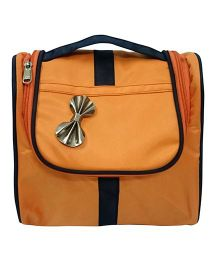 Thought Counts Multi Purpose Carry Bag - Light Orange