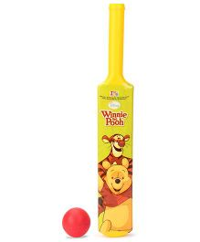 Disney Winnie The Pooh Bat And Ball