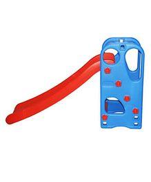 Playgro Toys Super Senior Slide Red & Green - PGS-206