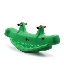 Playgro Toys Whale Rocker Green - PGS-402