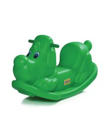 Playgro Toys Puppy Rocker Green - PGS-404 (color may vary)