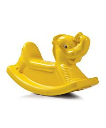Playgro Toys Elephant Rocker - PGS-405 (color may vary)