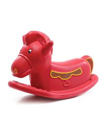Playgro Toys Horse Rocker Red - PGS-409 (color may vary)