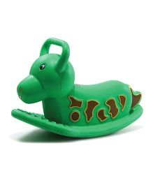 Playgro Toys Hippo Rocker Green - PGS-411 (color may vary)