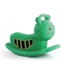 Playgro Toys Bug Bee Rocker Green - PGS-412 (color may vary)