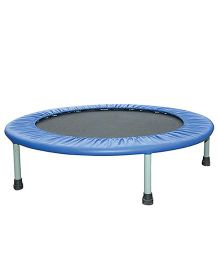 Playgro Toys Trampoline 45 Inches Blue - PGS-545 (color may vary)