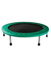 Playgro Toys Trampoline 60 Inches Green - PGS-560