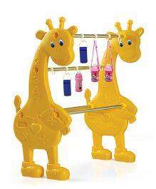 Playgro Toys Bottle Hanger Yellow - PGS-906