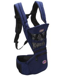 Aiebao Print Baby Carrier (Color May Vary)