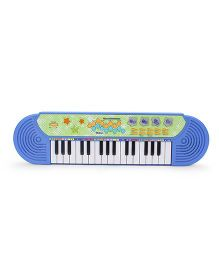 Hamleys Hey Music Electronic Keyboard 32 Keys - Pink